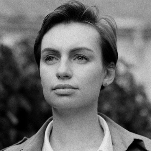Майя Бобенко