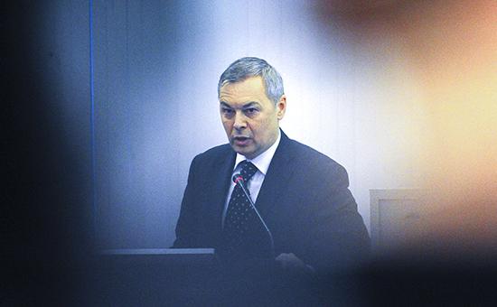Депутат Александр Тарнавский