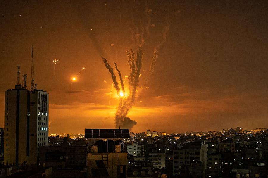 Фото:Fatima Shbair / Getty Images