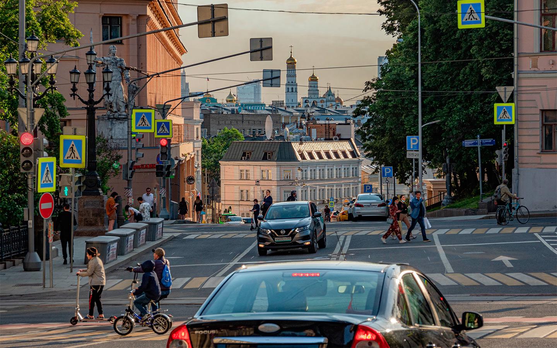 <p>В сентябре власти примут решения по изменению организации дорожного движения на некоторых улицах города.</p>