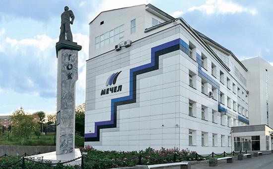 Здание ОАО«Коршуновский ГОК»