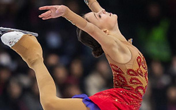Фото: Анна Щербакова (Фото: Getty Images/Fotobank)