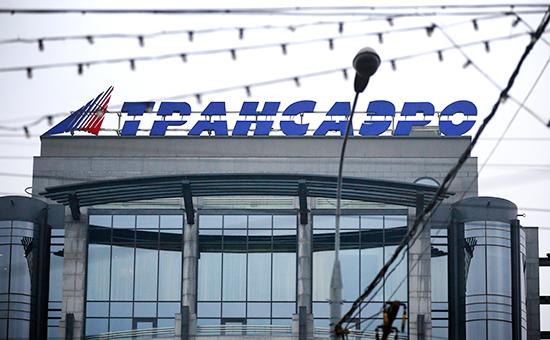 Кредитор «Трансаэро» заявил о рейдерском захвате авиакомпании