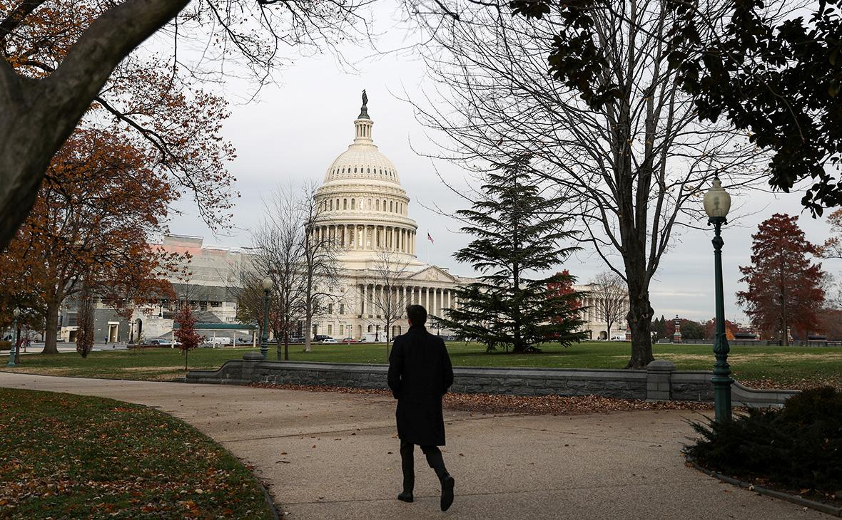 Фото: Loren Elliott / Reuters