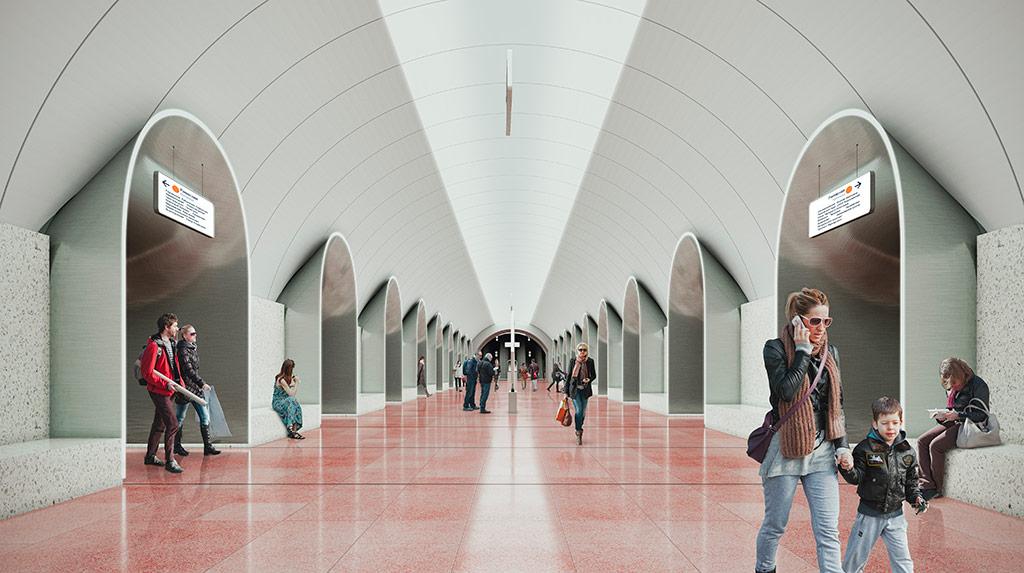 Фото:Blank Architects