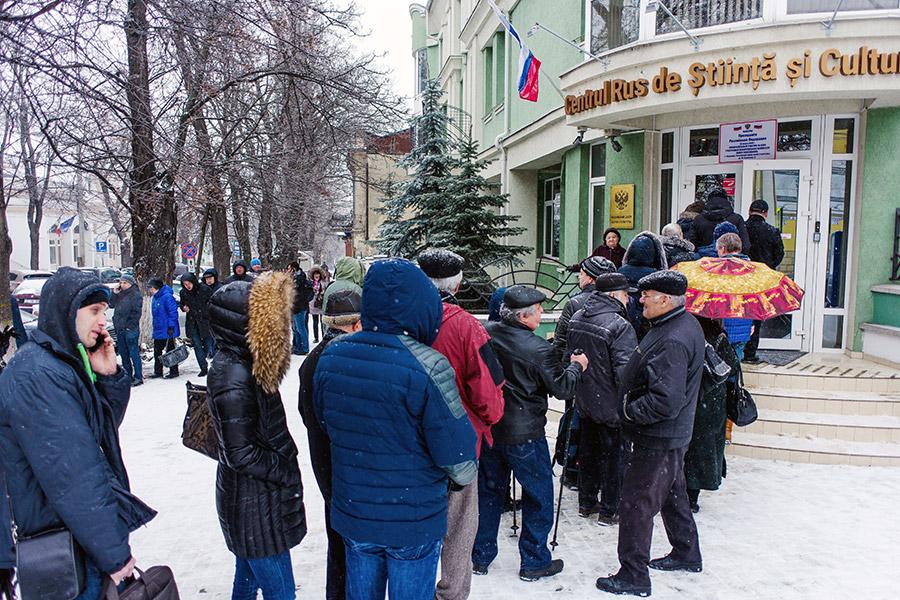 Фото:Вадим Денисов / ТАСС