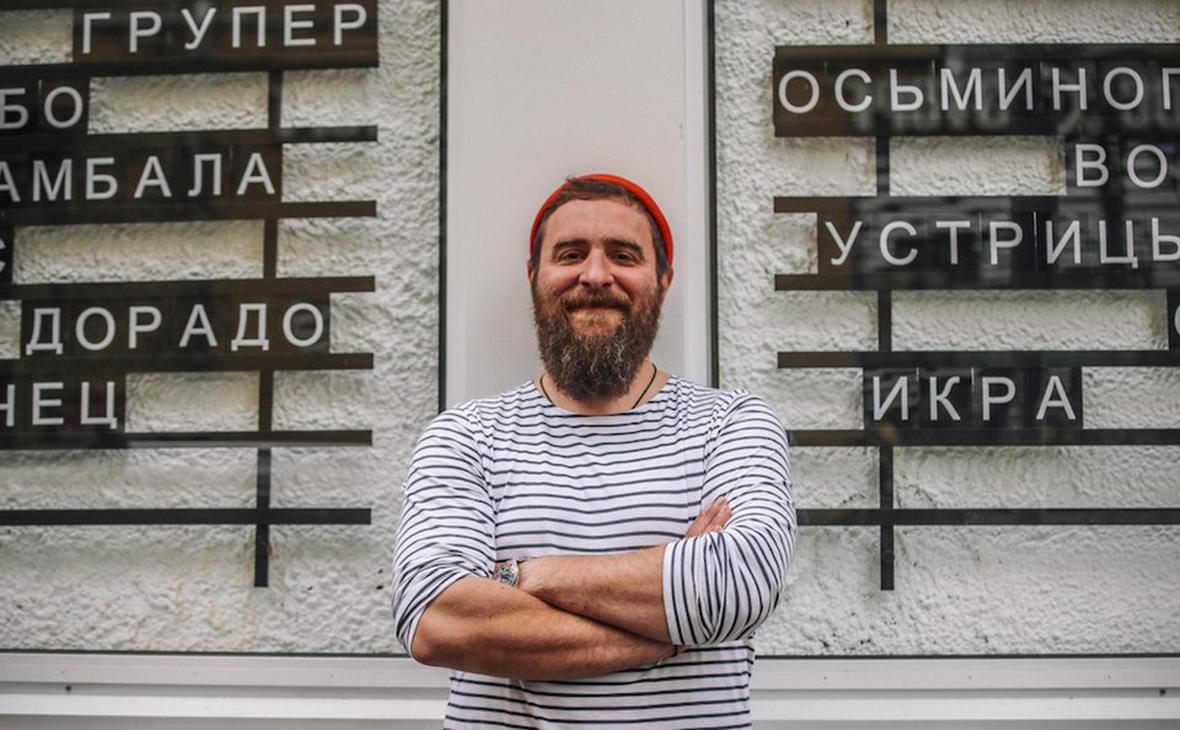 Максим Ползиков