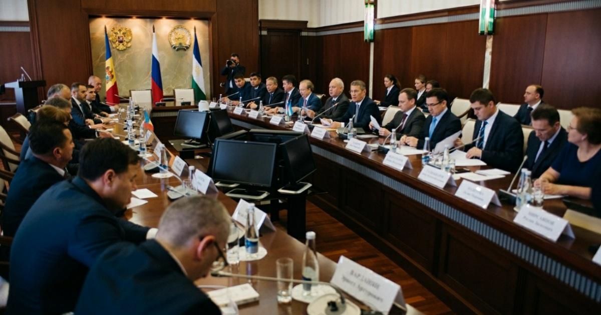 Стали известны результаты тестов на COVID-19 башкирских министров
