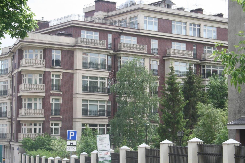 Название: Victoria House  Девелопер: State Development  Год постройки: 2004