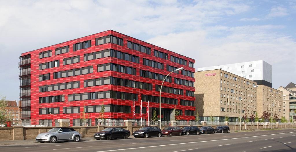Фото:Claus Graubner, Tchoban Voss Architekten