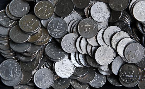 Минфин предупредил о предстоящем «сезонном» снижении курса рубля