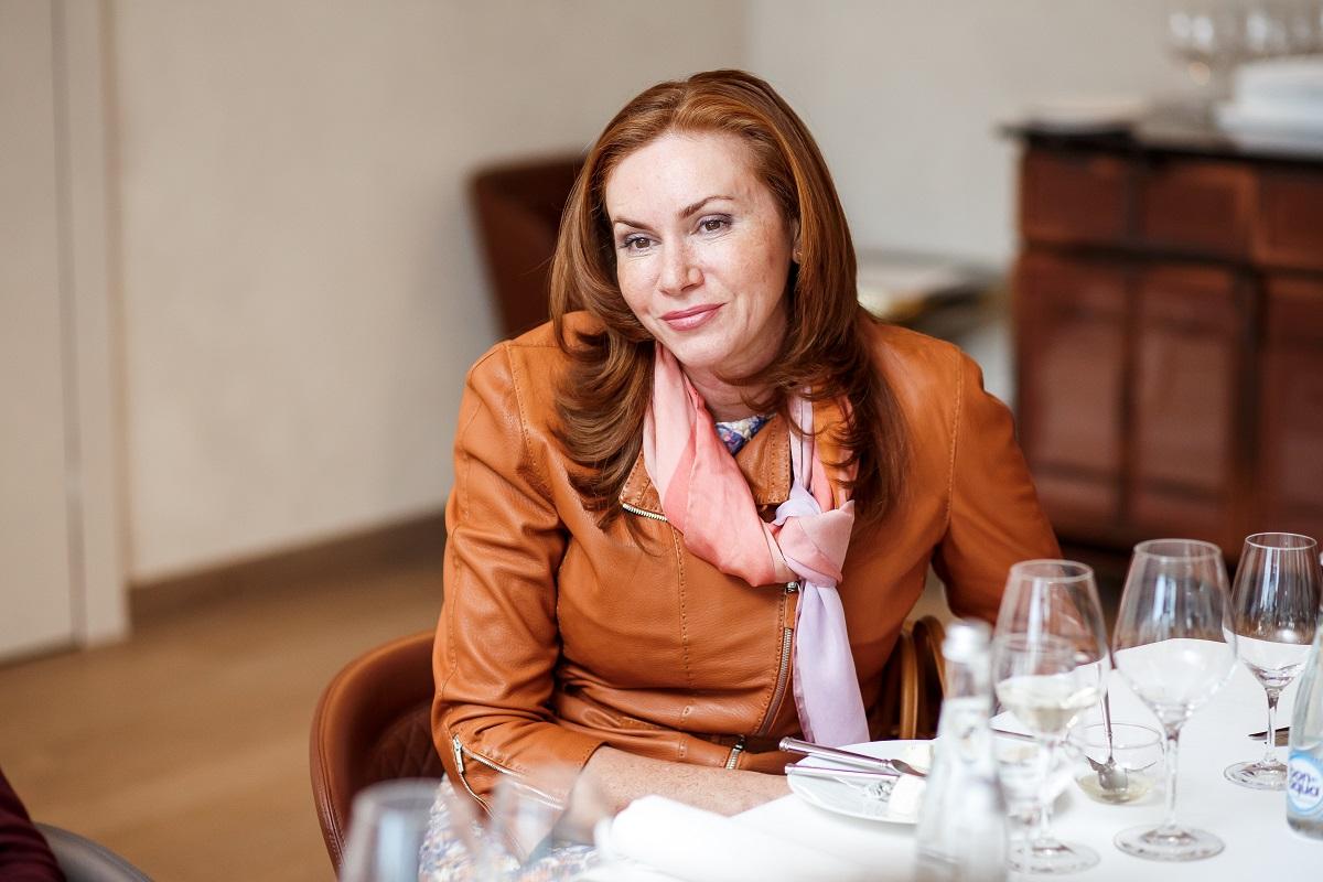 НатальяСтрелецкая