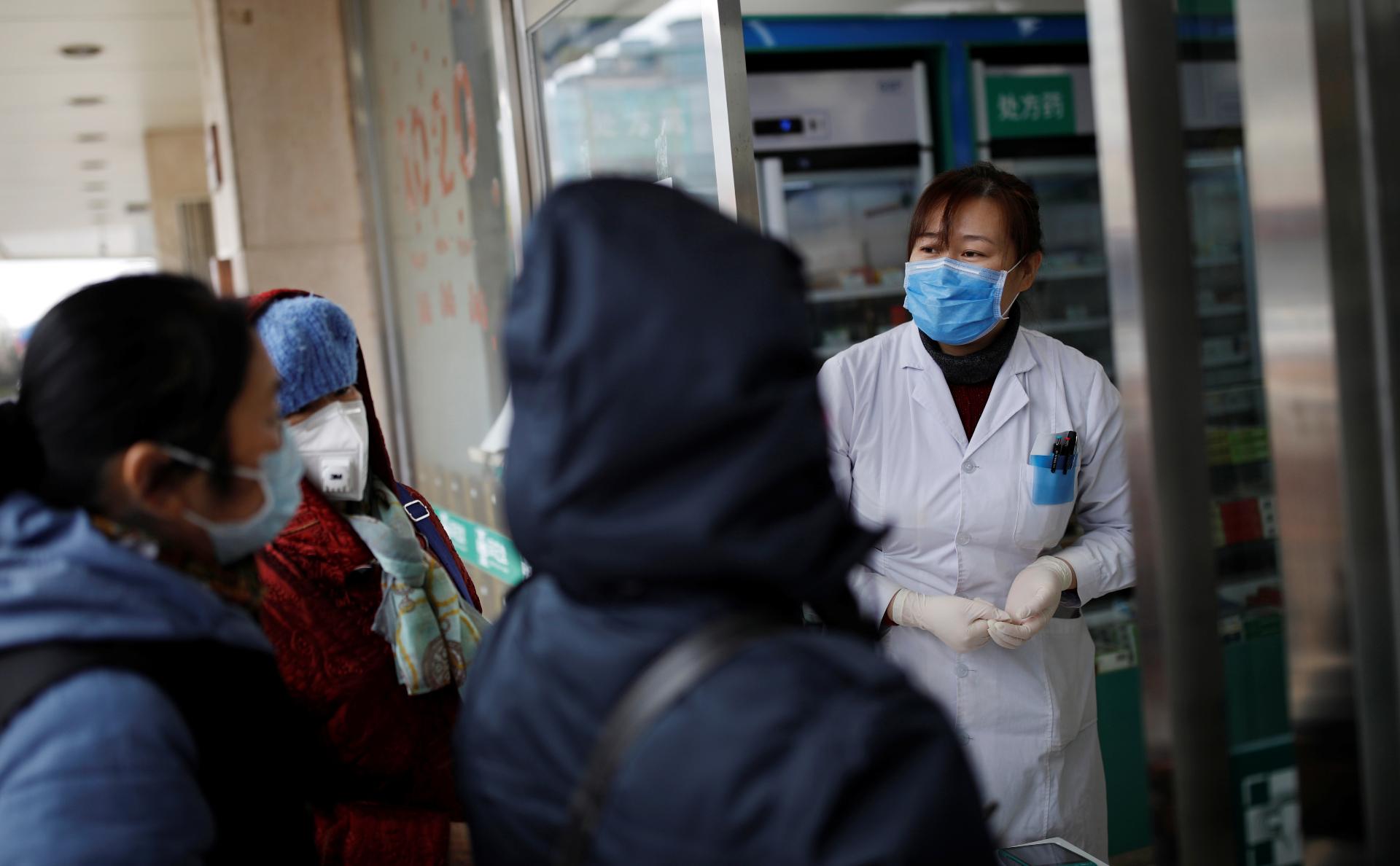 В мире за сутки коронавирусом заразились более 40,000 человек