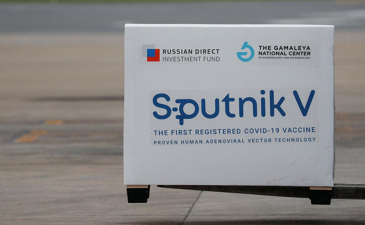 Разработчики Спутника V предложили ускорить начало поставок вакцин в ЕС