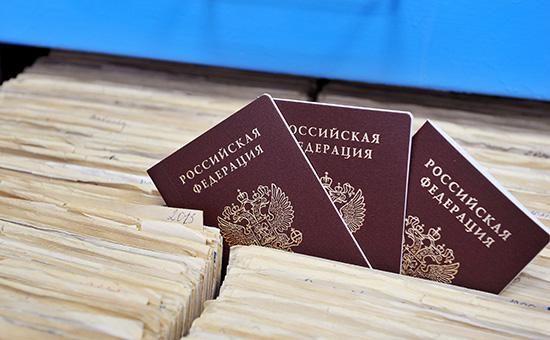 Законопроект о лишении гражданства изменят из-за противоречия Конституции