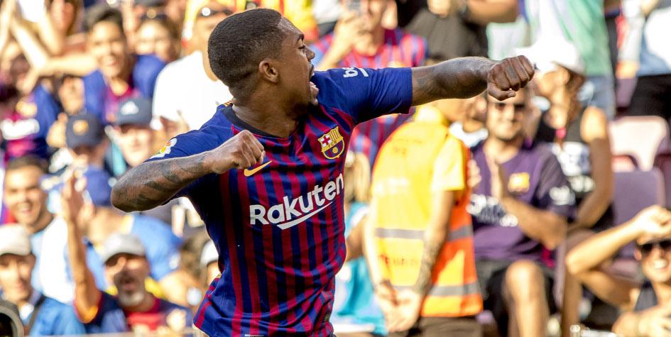 Фото: Miquel Llop/ZUMAPRESS.com