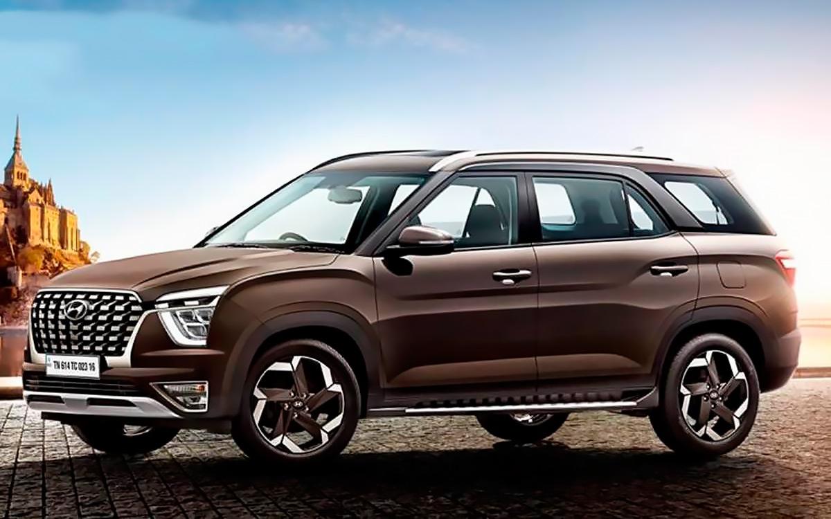 <p>Hyundai Creta Alcazar</p>