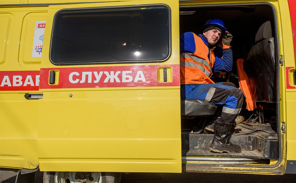 Во Владивостоке почти 100 домов остались без отопления из-за аварии