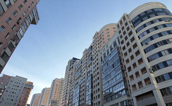 Застройщики начали повышать цены на жилье в Москве