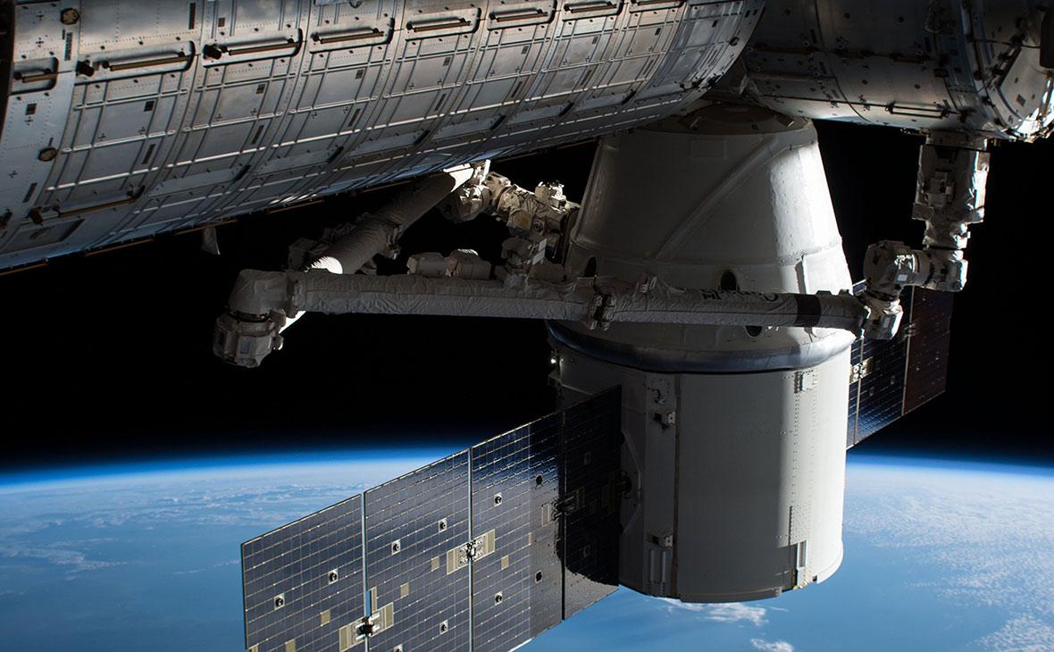 Фото:NASA / Zuma / Global Look Press
