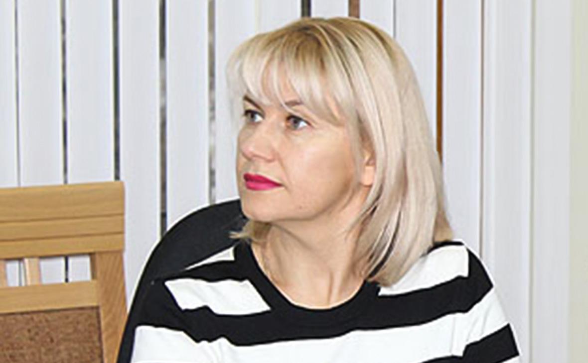 Инна Гузеева