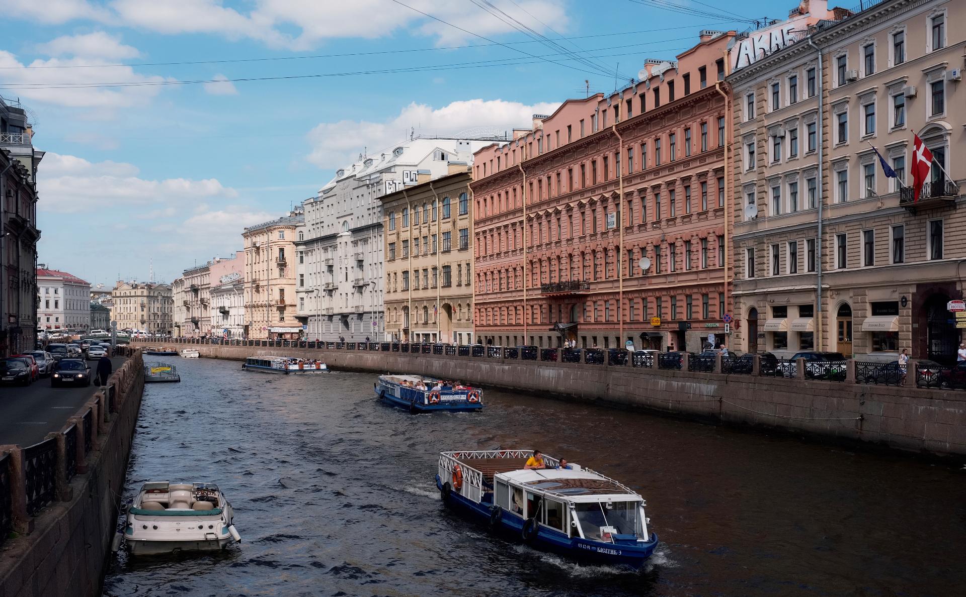 Фото:Алексей Даничев / «РИА Новости»