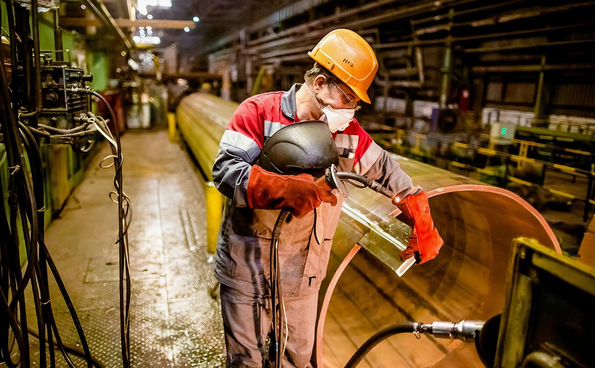 «Выксунский металлургический завод»