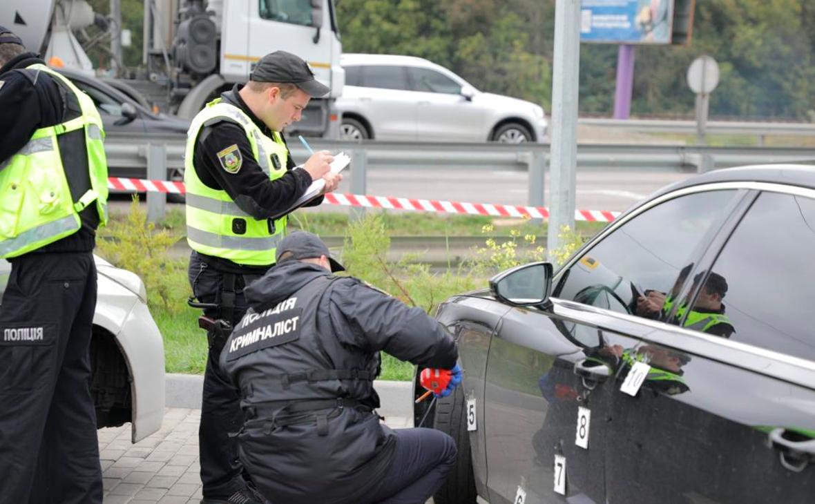 Фото:Національна поліція України