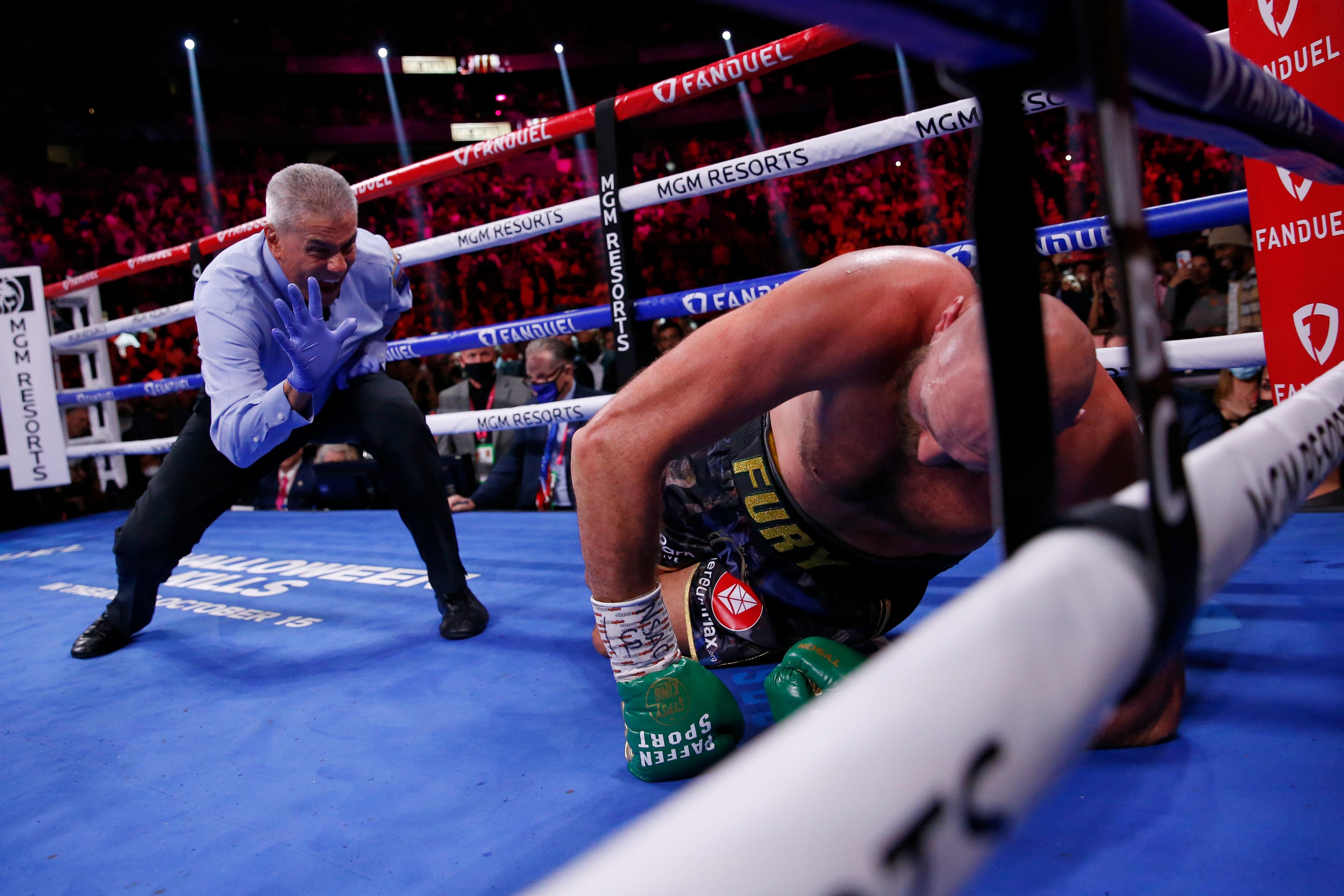 Фото:AP Photo/Chase Stevens