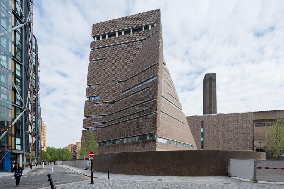 Лучшим музеем Европы в Leading Culture Destinations признали дополнительный корпус лондонской галереи современного искусства Tate Modern под названием Switch House. Новое здание расположено рядом с основным, которое прежде служило электростанцией