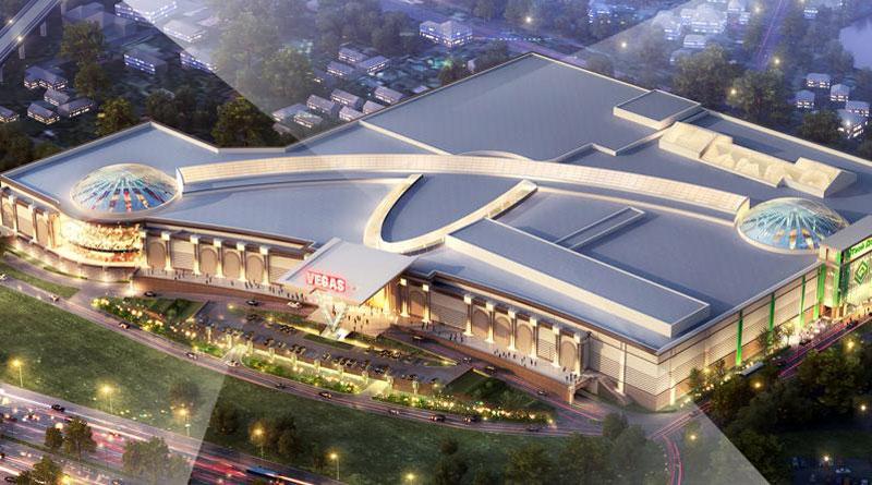 Крупнейшим торговым проектом, открытие которого намечено на 2017 год, является «Vegas Кунцево»