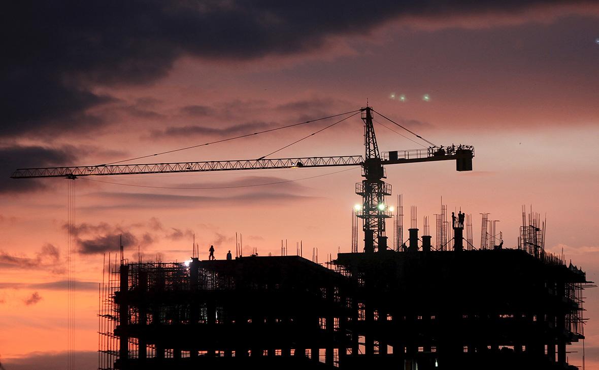 Москва выбрала еще пять площадок для строительства по программе реновации