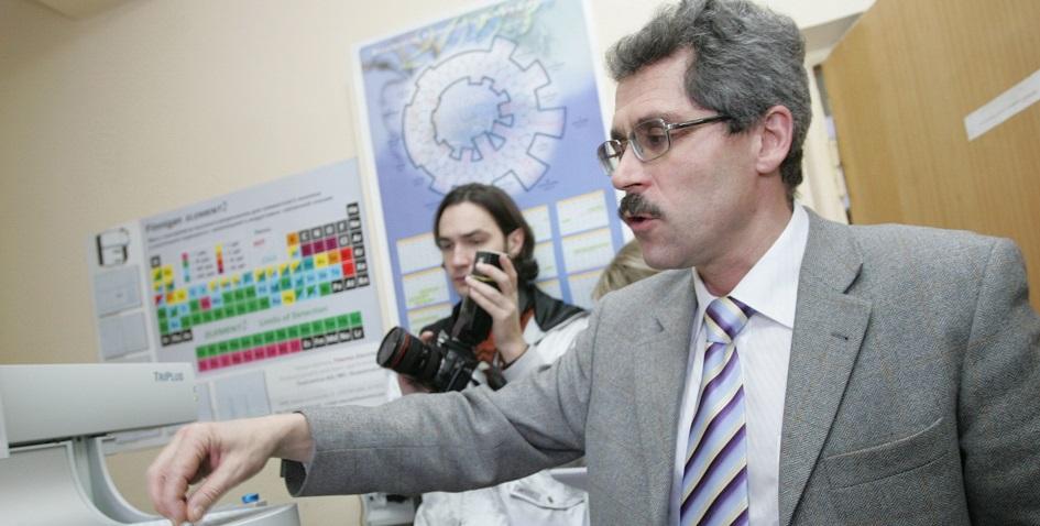 СК признал недостоверными показания Родченкова по делу о допинге в России