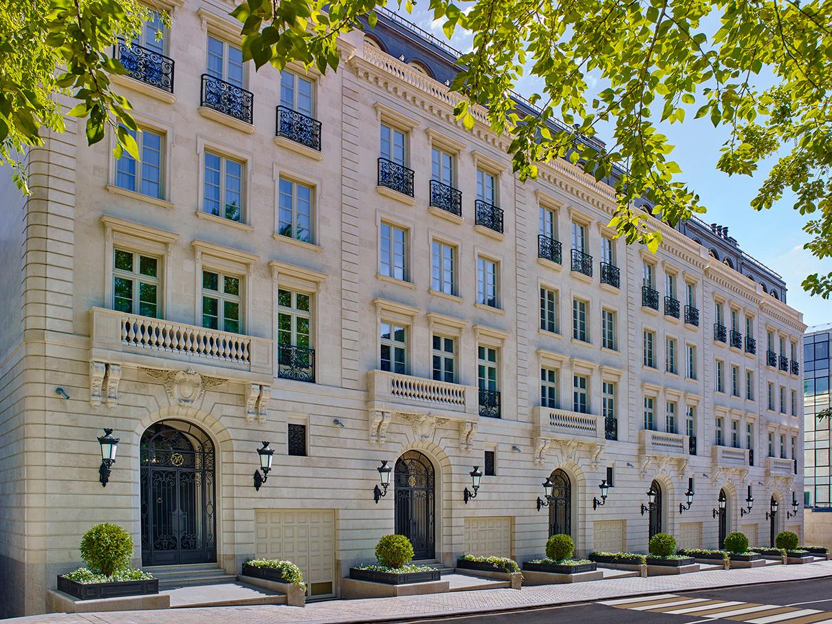 Название: Noble Row  Адрес: Коробейников пер., 1/2, стр. 5  Девелопер: APD Development  Средняя цена 1 кв. м: закрытые продажи