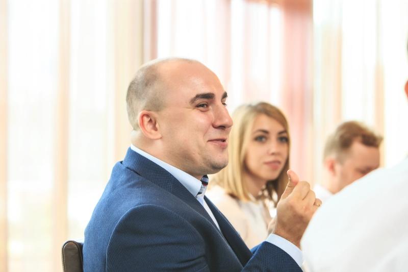 Валентин Усенков, основатель проекта Usenkov.pro