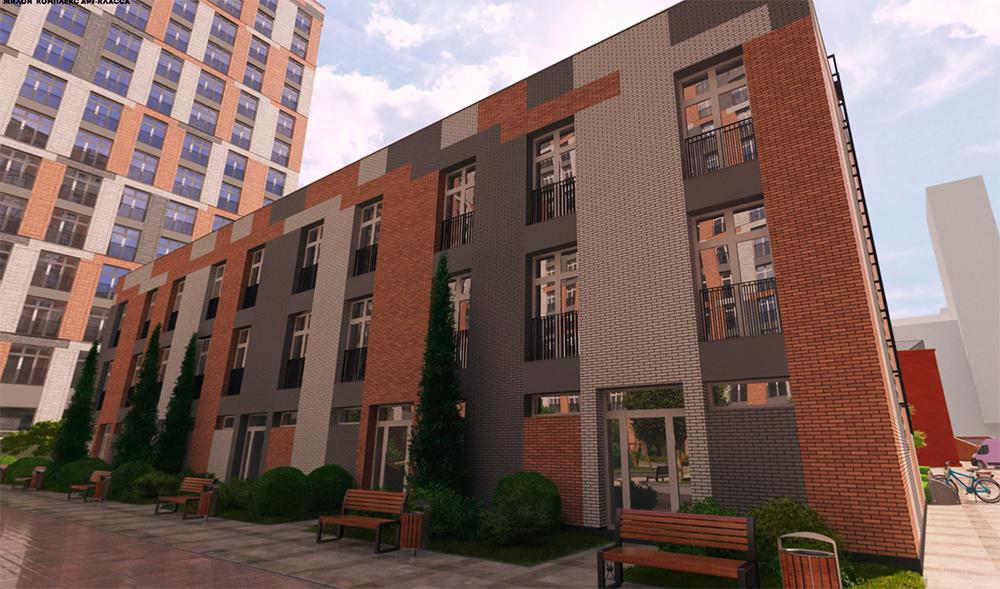 «Зиларт»   Класс: бизнес Статус: квартиры Разрешение на ввод в эксплуатацию: 3-й кв. 2018 года Площадь (кв. м) min-max: 221–221 Стоимость 1 кв. м (тыс. руб.) min-max: 349–349 Стоимость квартиры/апартаментов (млн руб.) min-max: 77–77