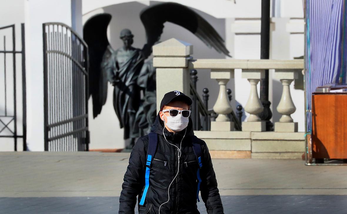 Фото: Henadz Zhinkov / Xinhua / Global Look Press