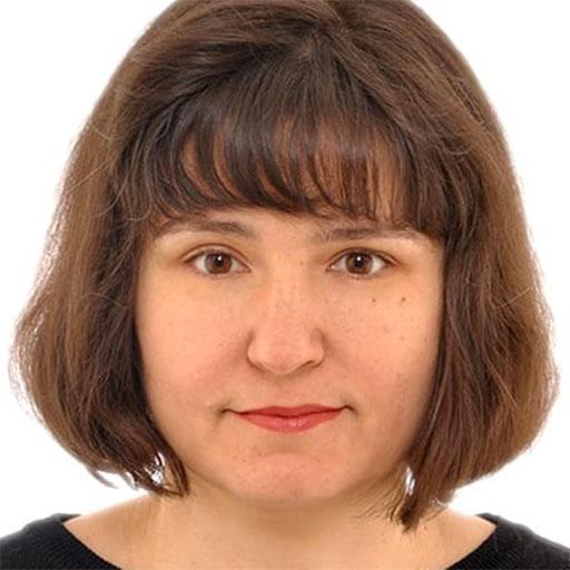 Людмила Подобедова