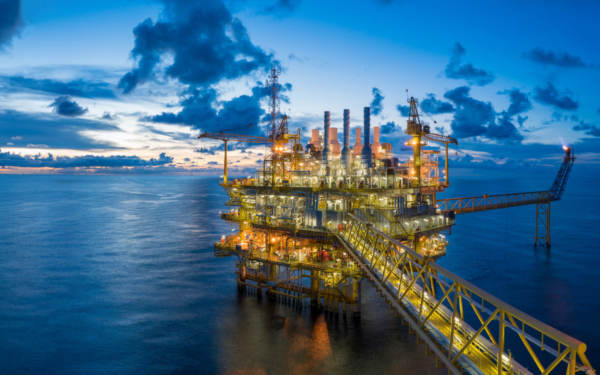 Фото: Oil and Gas Photographer / Shutterstock