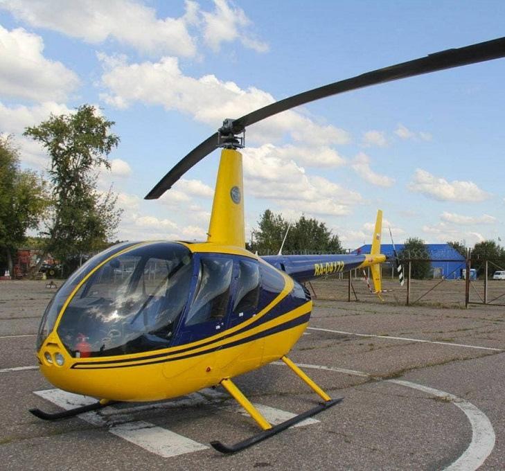 В упавшем вертолете в Лыткарино были двое жителей Прикамья