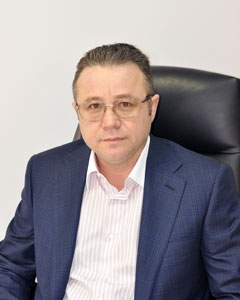 Ильшат Нигматуллин