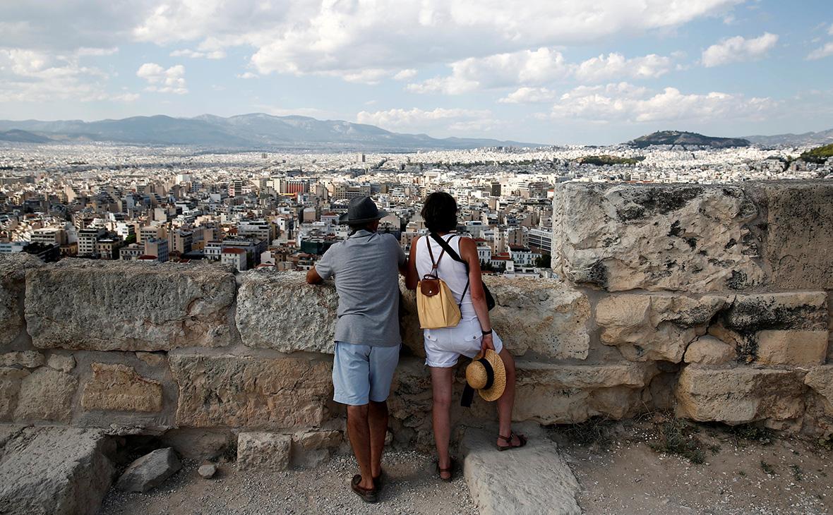 Греция вышла из-под внешнего управления иностранных кредиторов
