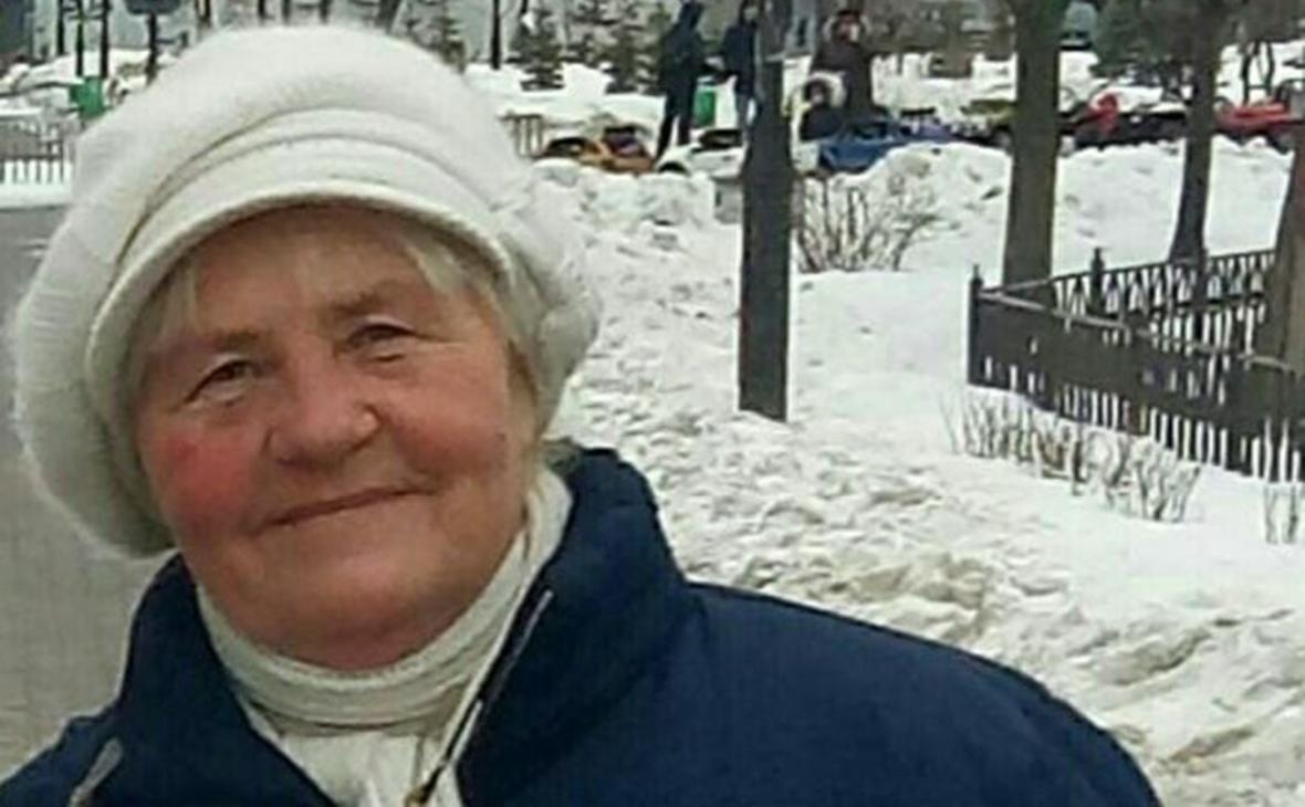 Галина Довгополая
