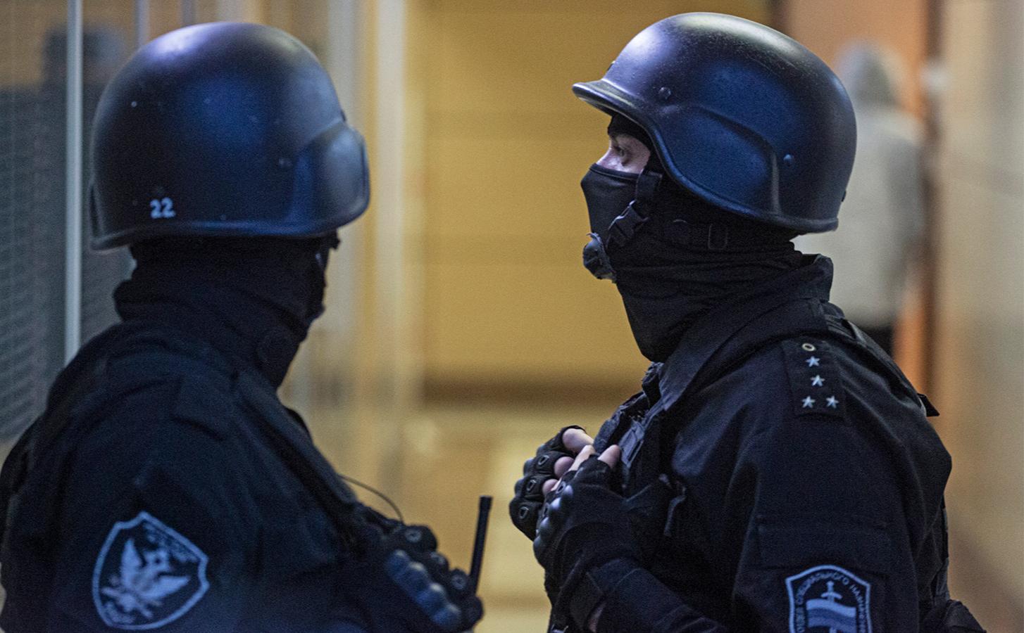 Фото: Сергей Ильницкий / ТАСС