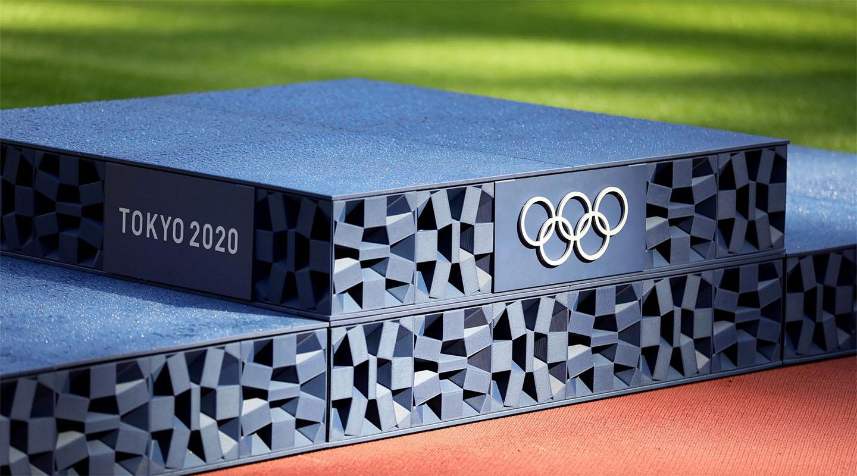 Фото:Оргкомитет Олимпиады в Токио