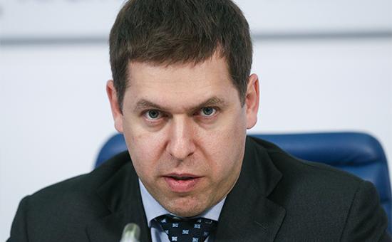 Генеральный директор ОАО «Реставрационные компании» Андрей Аристархов