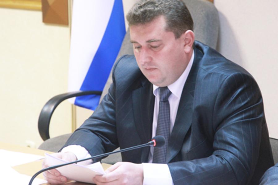 Фото:пресс-служба Брянского городского совета народных депутатов