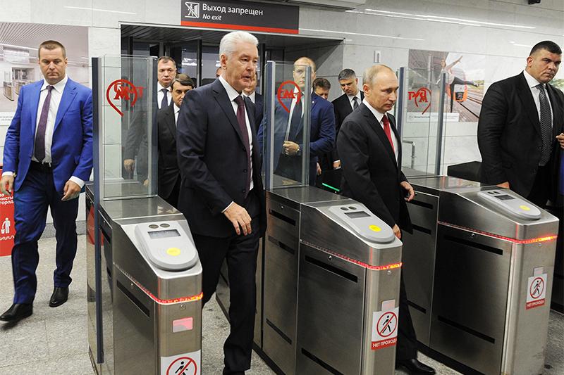 Фото:Михаил Климентьев/РИА Новости