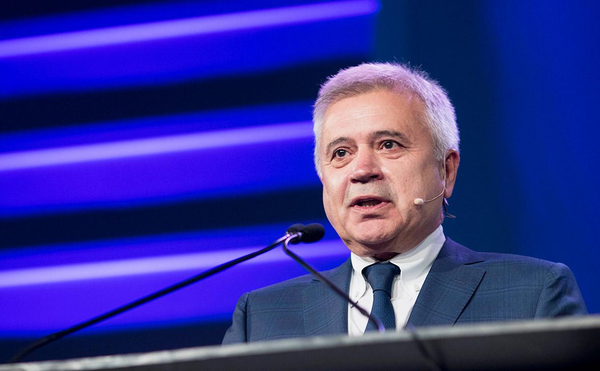 Алекперов пообещал акционерам ЛУКОЙЛа непрерывный рост дивидендов