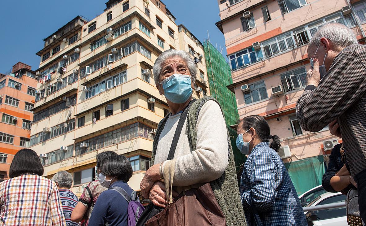 Фото: Miguel Candela / EPA / ТАСС